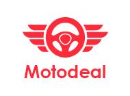 Motodeal Logo